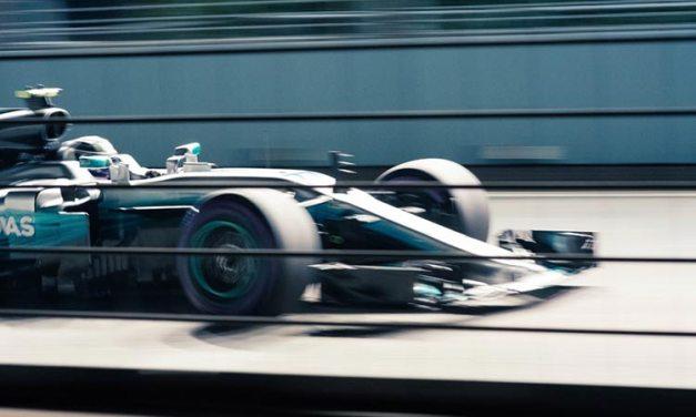 Beginner's Guide to Car Racing