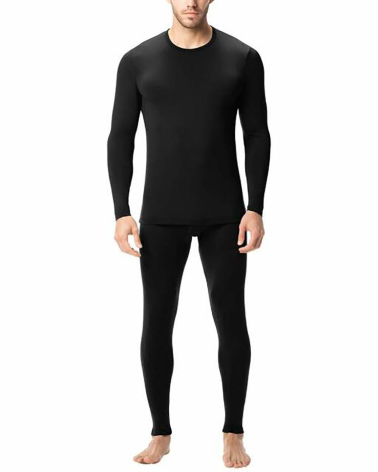 What You Need to Know About Thermal Underwear