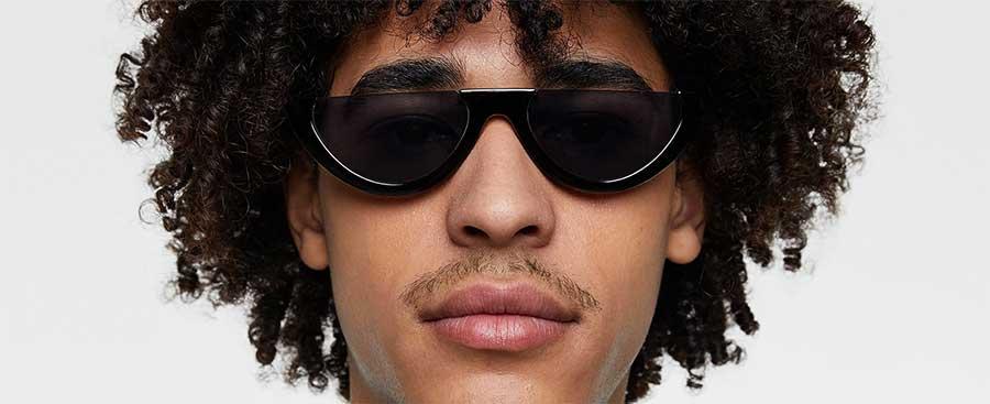 cat-eye sunglasses for men
