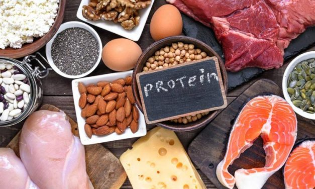 Jonathan Citsay Identifies Protein Rich Foods for Muscle Growth