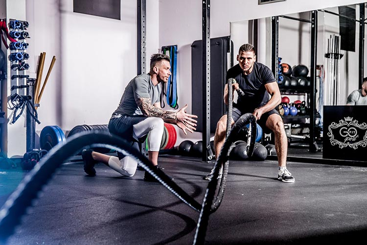 The Importance Of Sports For Men's Health