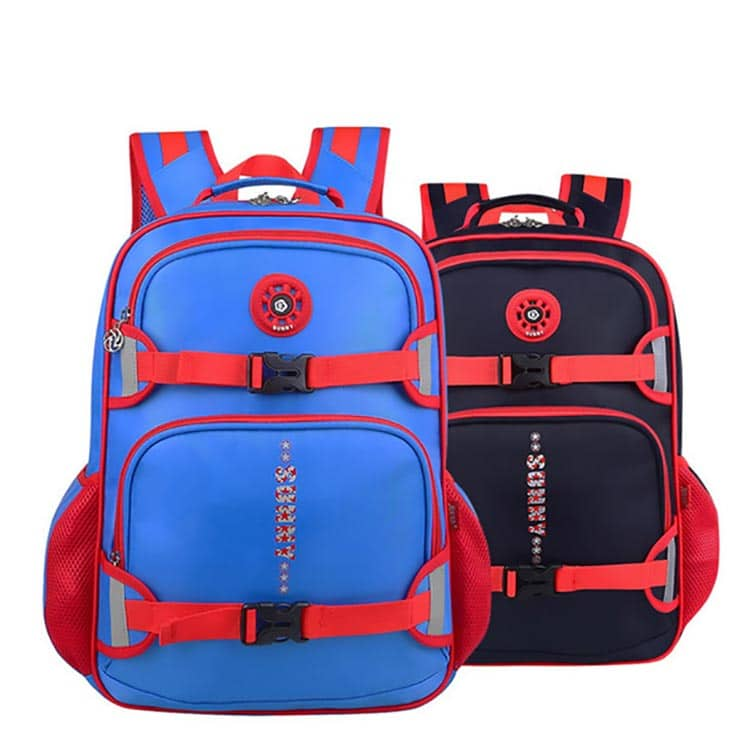4 Best Backpacks for Boys in 2020