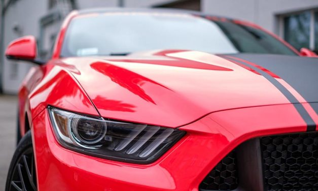 How to Take Care of Your BMW Car Paint 6 Steps for Men