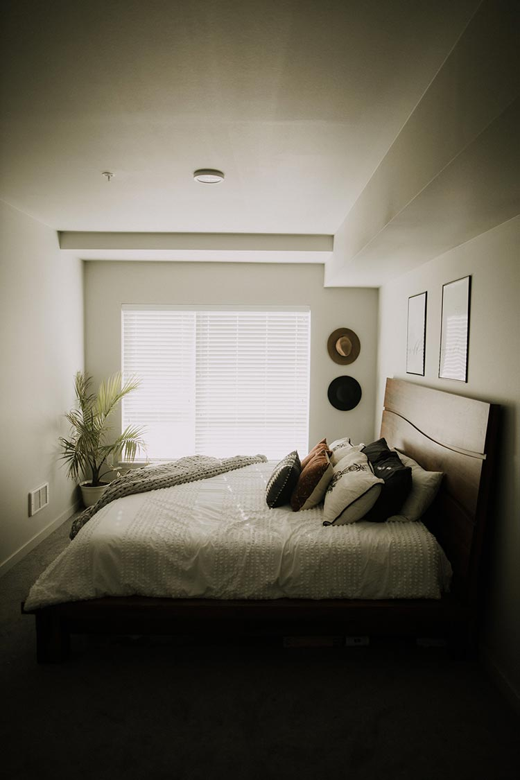 5 Mistakes You Don't Want To Make When Furnishing A Bedroom