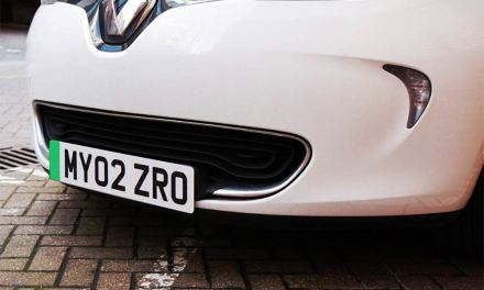 10 Reasons to Get a Personalised Number Plate For Your Vehicle