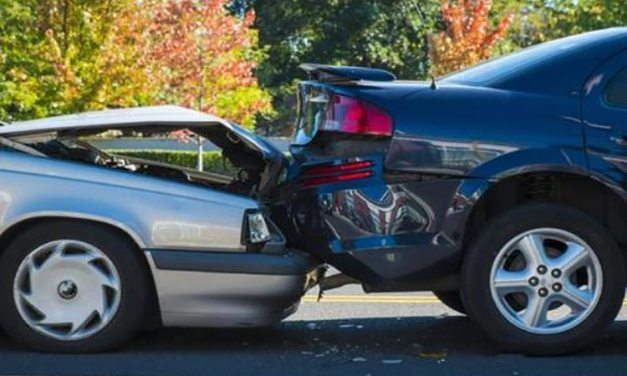 Don't Panic! The Best Things to Do After a Car Collision