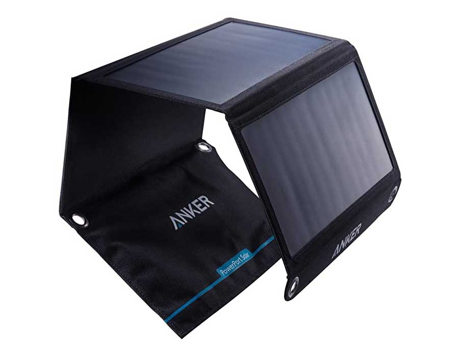 Anker Powerport Portable Solar Charger