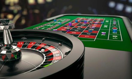 Are Casino Games the Perfect Hobby for Men?