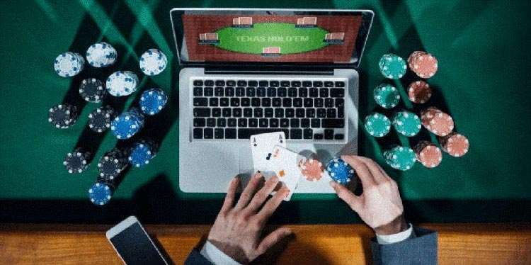 6 Facts About Online Gambling