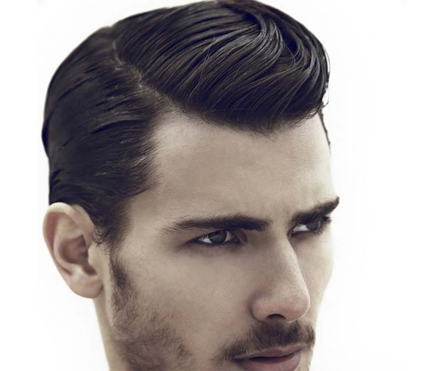 great gatsby hairstyle for men
