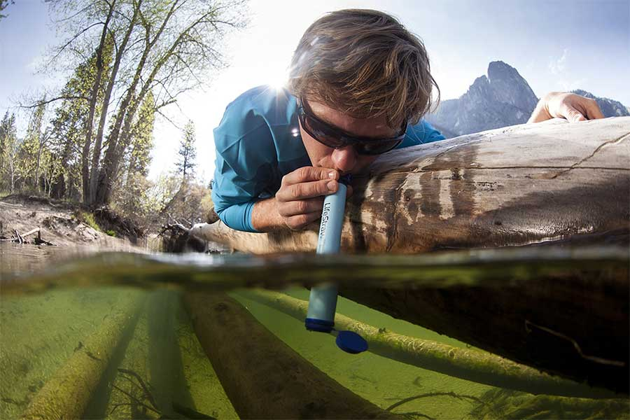 lifestraw clean drinking water everywhere