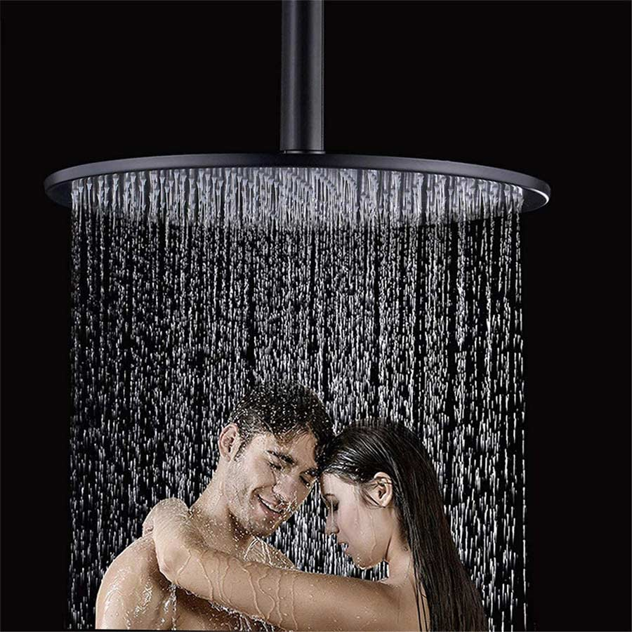 shower for two