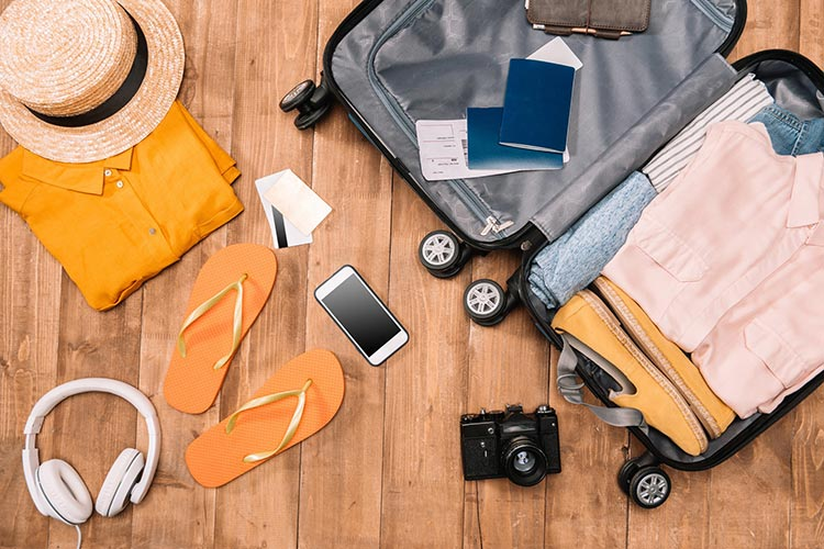High-Tech Tourism: 7 Travel Gadgets for Tech-Savvy Explorers