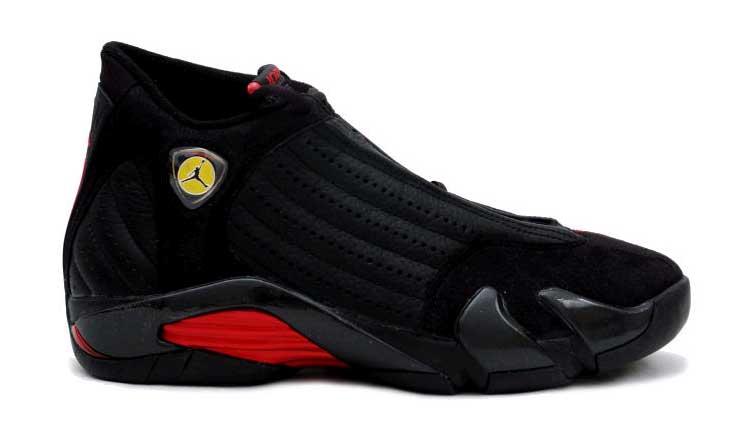 Air Jordan XIV 1998