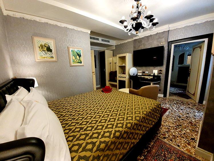 Lamborghini Room
