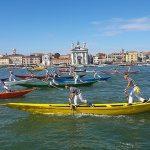 Festa delRedentore – Venice's Beautiful Gondola Race
