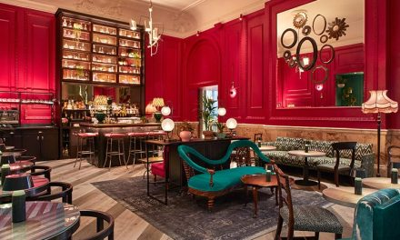 Andaz London Liverpool Street Hotel – Interview The Reopening Plans For Covid 19