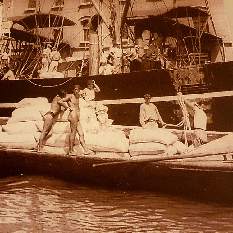 Hilton Molino Stucky Venice - Flour Factory Preserving Italian History (35)