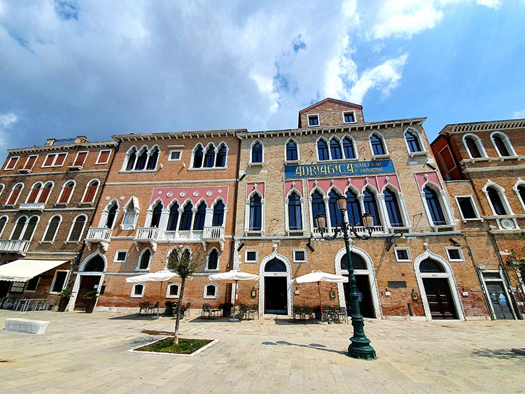 Il Palazzo Experimental – The Modern Venice Hotel Reviewed