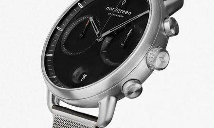 Nordgreen Pioneer Watch – Danish Minimalist Design Tested