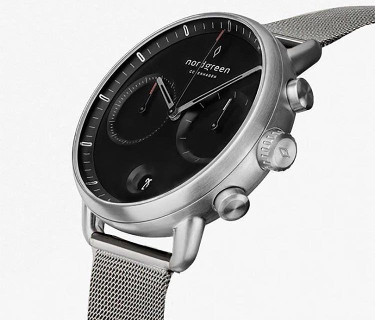 Nordgreen Pioneer Watch – Danish Minimalist Design Tested
