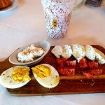 breakfast Relais Alberti Lido Venice - Fourteenth Century Venetian Hotel (13)
