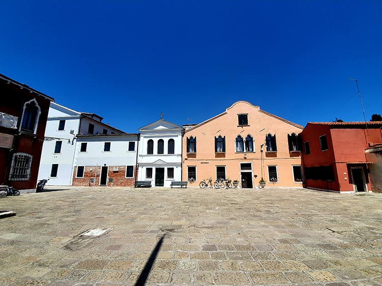 Relais Alberti Lido Venice - Fourteenth Century Venetian Hotel