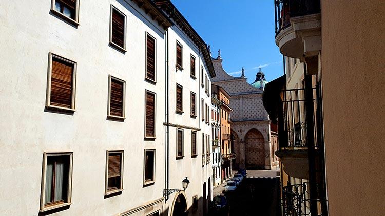 Vicenza Duomo
