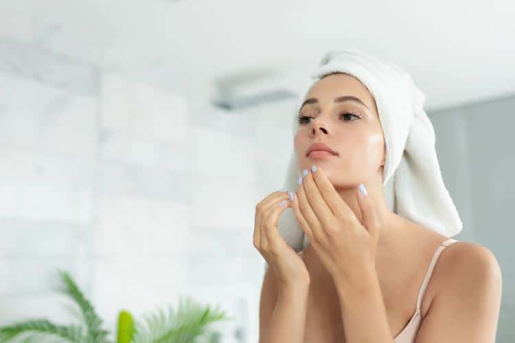 Does Staying Inside Affect Your Skin?