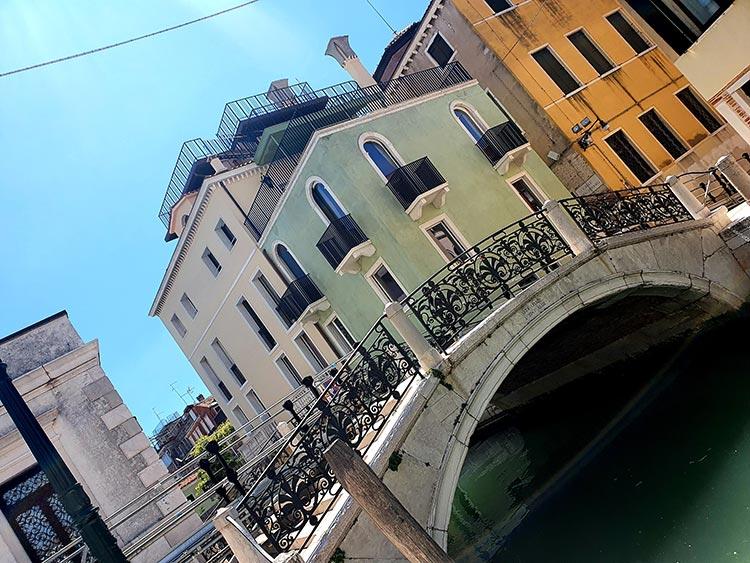 Venice Italy 2020 summer Gracie Opulanza Italy (1)