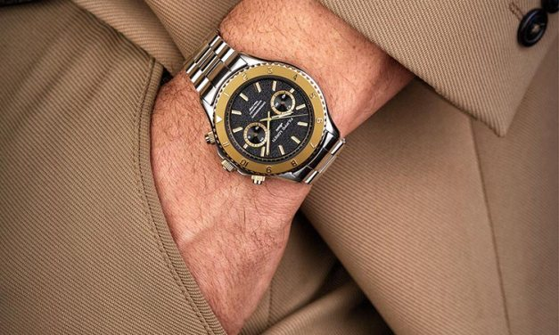 Best Men's Watches for Any Occasion – Latest Trends