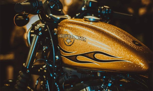Michael Bilokonsky – How Harley-Davidson Changed The Last 25 Years