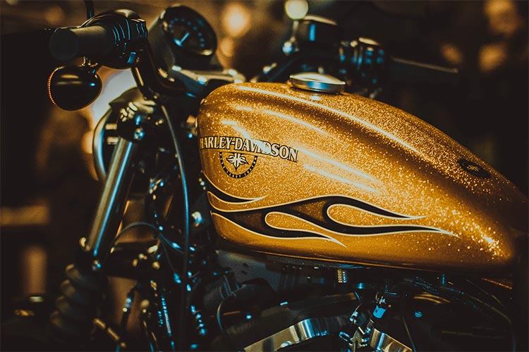 Michael Bilokonsky – How Harley-Davidson Changed The Last 25 Years