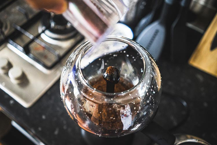 Kitchen Aid Vacuum Coffee Maker - Reviewed