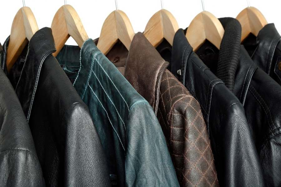 Men's Leather Jackets - Rules To Choose Your Jacket