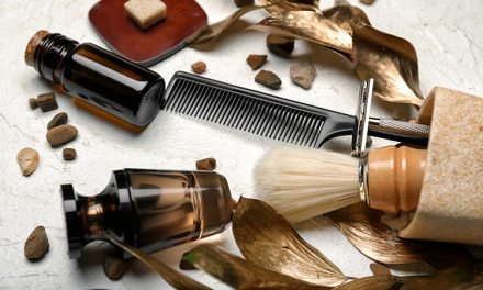 8 Grooming Essentials Every Modern Man Should Have