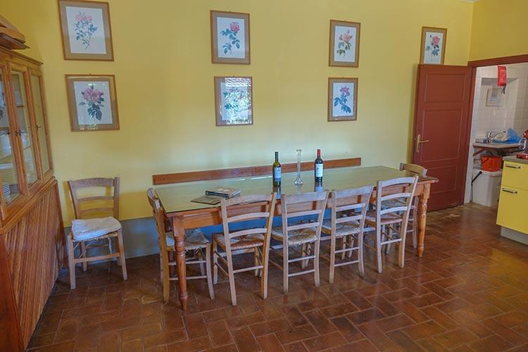 Fattoria Mansi Bernardini - Villa Casa Maria Reviewed Rooms 2020 (1) Kitchen
