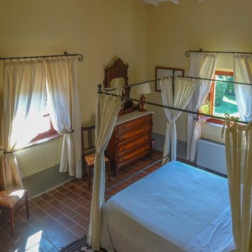 Fattoria Mansi Bernardini - Villa Casa Maria Reviewed Rooms 2020 (6)