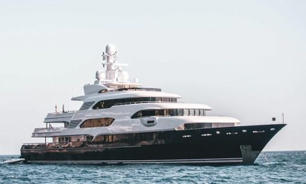 Professional Tips for Buying Your First Yacht