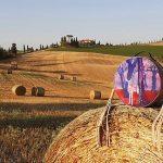 Vegan Hand Painted Handbags – Made In Italy