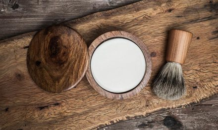 3 Reasons Why You Should Use Shaving Soap