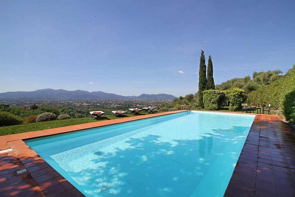 Fattoria Mansi Bernardini – Villa Casa Maria Reviewed - Lucca Italy