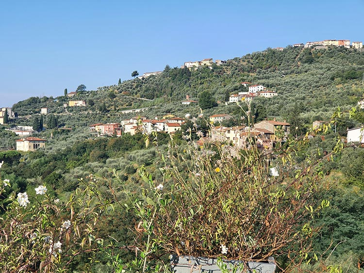 village called Matraia