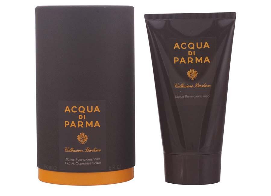 Acqua Di Parma Collezione Barbiere Facial Cleansing Scrub
