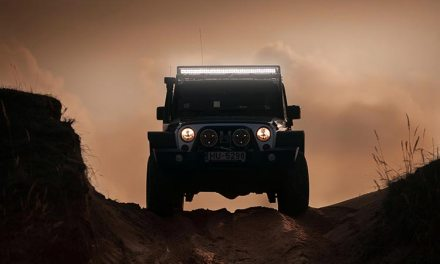 How To Choose The Right Parts To Improve The Overall Look Of Your Jeep