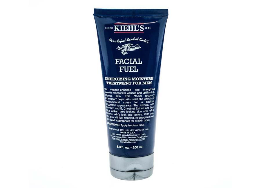 Kiehls Facial Fuel Energizing Moisture Treatment For Men