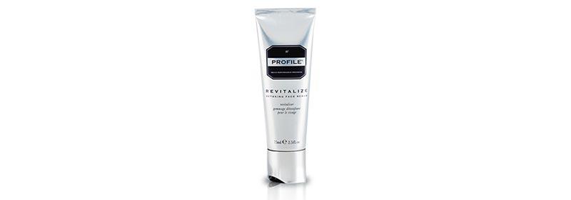 REVITALIZE Detoxifying Face Scrub