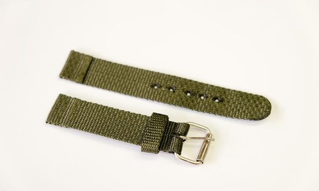 What Are The Benefits Of Using Fabric Watch Strap