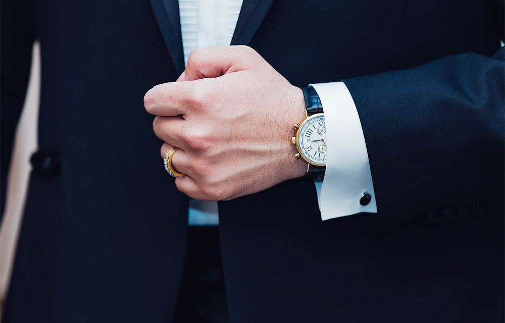 A Gentleman's Guide to Investing in Luxury