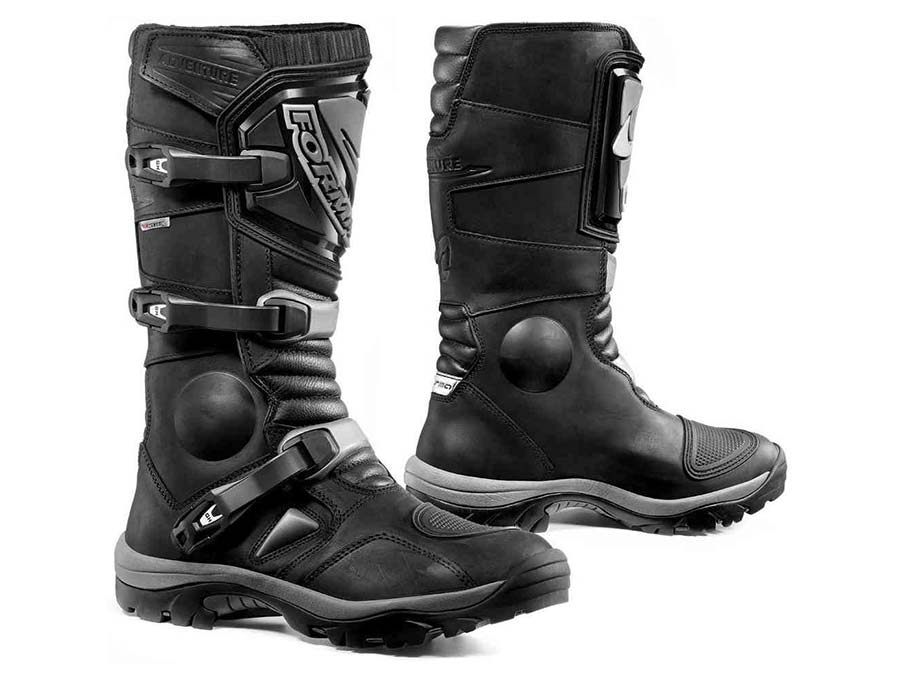 Forma Adventure Waterproof Motorcycle boots